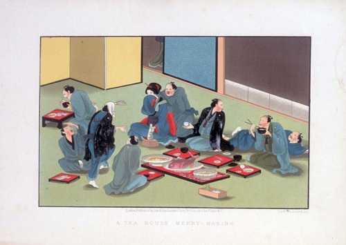 tea-house-merry-making